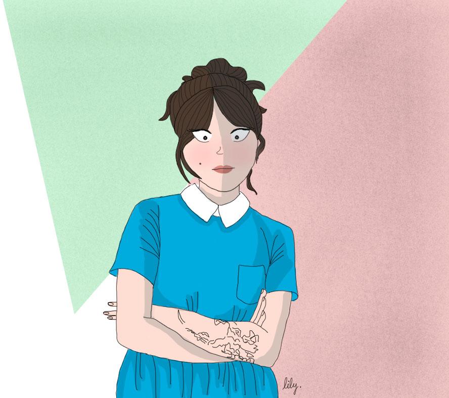 Un portrait pourMakemylemonade